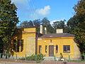 Budynek byłego sztabu koszar w Białymstoku ul. Traugutta 3..JPG