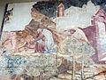 Buffalmacco, trionfo della morte, eremiti 03.JPG