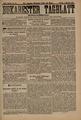 Bukarester Tagblatt 1909-11-07, nr. 251.pdf