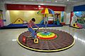 Bumpy Track - Children's Gallery - Birla Industrial & Technological Museum - Kolkata 2013-04-19 8031.JPG