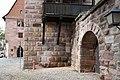 Burg 2, Sogenannte Kaiserstallung Nürnberg 20191020 001.jpg