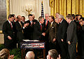Bush signs USA PATRIOT Improvement and Reauthorization Act.jpg