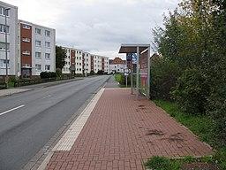 Egestorfer Warte in Barsinghausen