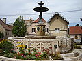 Byans sur Doubs Fontaine 1846.JPG