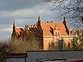 Bydgoszcz - Placówka Opiekuńczo Wychowawcza przy ulicy R. Traugutta. - panoramio.jpg