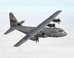 C-130J 135th AS Maryland ANG in flight.jpg