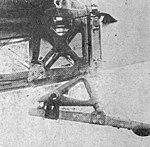 CAB C-1 tail skid Le Document aéronautique July,1928.jpg