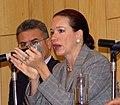 CANCILLER MARIA FERNANDA ESPINOSA INFORMA A COMISIÓN PARLAMENTARIA SOBRE COOPERACIÓN INTERNACIONAL. 02.10. 07 (1483188397).jpg