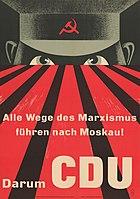 CDU Wahlkampfplakat - kaspl010