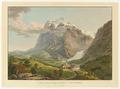 CH-NB - Grindelwald, von Westen mit Wetterhorn und dem oberen Gletscher - Collection Gugelmann - GS-GUGE-LAFOND-A-4.tif