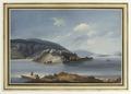 CH-NB - Sankt Petersinsel, von Südwesten gegen Biel - Collection Gugelmann - GS-GUGE-HARTMANN-B-1.tif