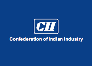 Confederation of Indian Industry - Image: CII Logo