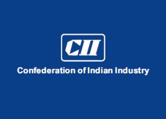 Confederation of Indian Industry - Image: CII Logo