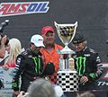 CJ and Johnny Greaves finish 1 2 in 2013 AMSOIL Cup.jpg