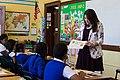 CM Gonzalez visits St Andrews School (26938429484).jpg