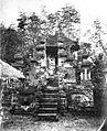 COLLECTIE TROPENMUSEUM Hindoeïstische tempel van Grobogan midden Java TMnr 60022100.jpg