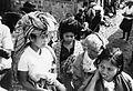 COLLECTIE TROPENMUSEUM Vrouwen op de markt van Makale TMnr 20000086.jpg