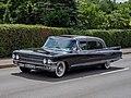 Cadillac Fleetwood 75 Limousine 1962 Oldtimertreffen Ebern 2019 6200188.jpg