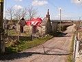 Caeau-gwynion, Newborough, Anglesey. - geograph.org.uk - 146433.jpg