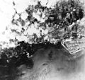Cagliari air base being bombed3 1943.jpg