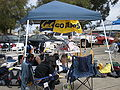 Cal Dragonboat tent at 2008 SFIDBF.JPG
