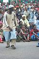 Camara, légende vivante du Soli à Kindia, Guinée.jpg