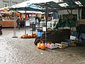 Cambridge Market just before Hallowe'en - geograph.org.uk - 1558266.jpg