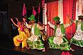 Canada Diwali dance celebrations Simon Fraser University.jpg