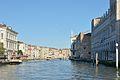 Canal Grande fondaco dei Turchi Palazzo Vendramin Calergi Venezia.jpg