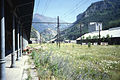 Canfranc french side 1990.jpg