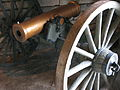 Cannon in Blacksmith shop.jpg