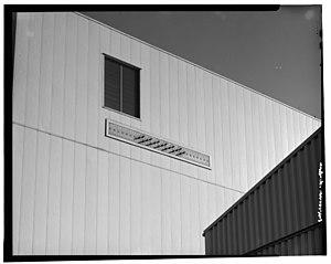 Cape Cod Air Station - HAER MA-151-A - 384572pu.jpg