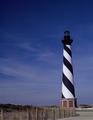 Cape Hatteras lighthouse, North Carolina LCCN2011632977.tif