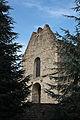 Capelle de la Vierge, abbaye St-Michel de Cuxa, Codalet.jpg