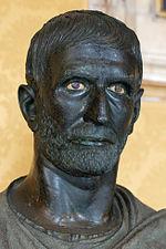 }}. Musées du Capitole, MC 1183 02.