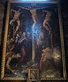 Cappella della croficissione, stradano, crocifissione.JPG