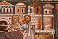 Cappella di san silvestro, affreschi del 1246, storie di costantino 02 sogno 3 pietro e paolo.jpg