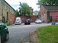 Car parking off Ivanhoe Road, Bradford - geograph.org.uk - 2474864.jpg