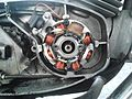 Carabela 350 - nuevo encendido - new starter.jpg