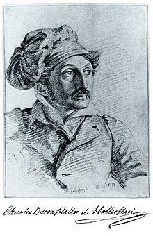Carl Haller von Hallerstein