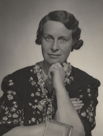 Caroline Haslett - Caroline Haslett c.1924, when she became director of the Electrical Association for Women