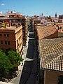 Carrer Quart de dins, València.JPG