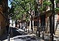 Carrer dels Soguers, el Carme, València.JPG