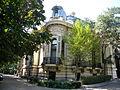 Casa ASSAN (Casa Oamenilor de Stiinta - COS)-Piata Lahovari, Bucuresti.JPG