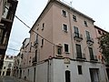 Casa natal del Bisbe Grau (Reus)P1060499.JPG