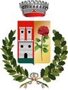 Coat of arms of Castelspina