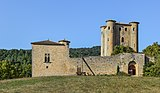 Castle of Arques125.JPG
