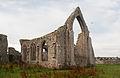 Castledermot Friary North Transept NE 2013 09 04.jpg
