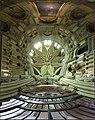 Catedral de Murcia - Capilla de Los Vélez - Cúpula.jpg