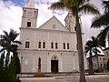 Catedral de Santo Antônio (1787), Campanha - MG - panoramio.jpg